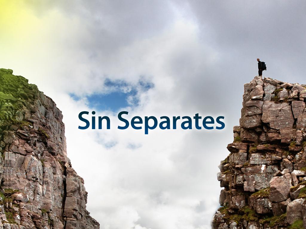 1. Separation